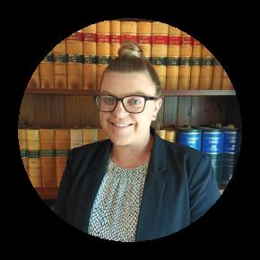 McArthur Legal Services_Our Team Jessica Davis_Gunnedah Legal Services